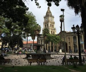Cochabamba: mejor época para visitar