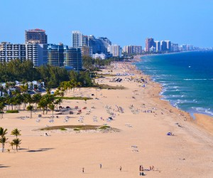 Fort Lauderdale: mejor época para visitar