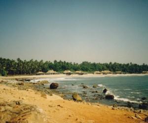 Goa: mejor época para visitar