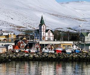 Húsavík: mejor época para visitar