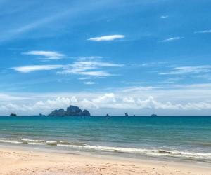 Krabi: mejor época para visitar