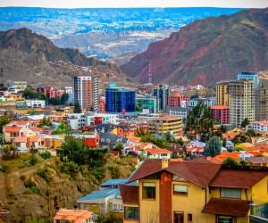 La Paz: mejor época para visitar