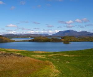 Mývatn: mejor época para visitar