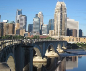 Minneapolis (Minnesota): mejor época para visitar