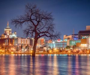 Mississippi: mejor época para visitar