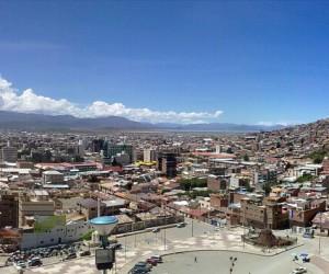Oruro: mejor época para visitar