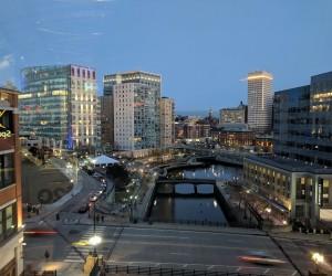 Rhode Island: mejor época para visitar