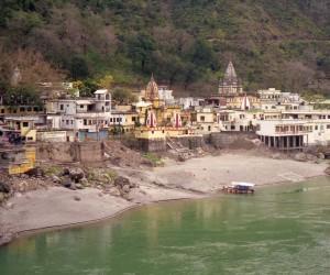 Rishikesh: mejor época para visitar