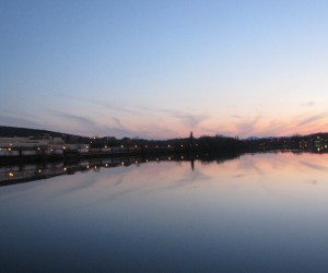 Sherbrooke: mejor época para visitar