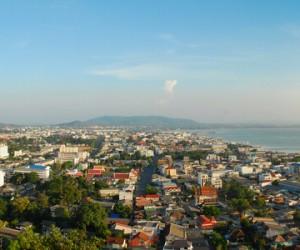 Songkhla: mejor época para visitar