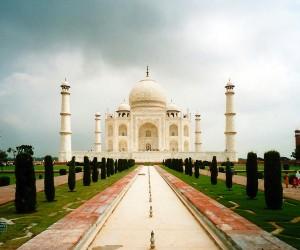 Agra (Taj Mahal): mejor época para visitar