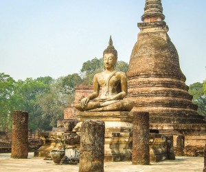 Pran Buri: mejor época para visitar