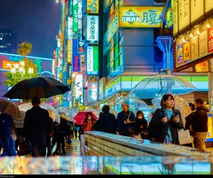 Tokio: mejor época para visitar