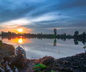 Nghia Hanh: mejor época para visitar