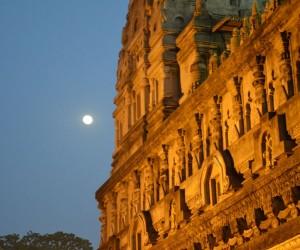 Bodhgaya  - Bihar: mejor época para visitar