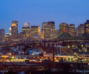Boston: mejor época para visitar