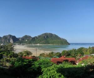 Koh Phi Phi: mejor época para visitar