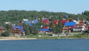 Ust-Kamenogorsk