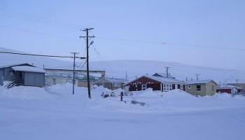 Resolute (Nunavut)