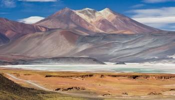 San Pedro de Atacama (deserto do atacama)