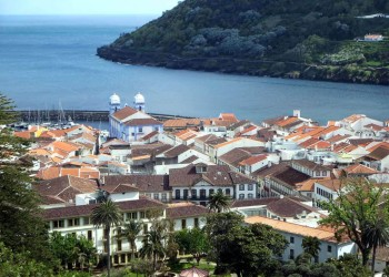 Angra do Heroismo (Terceira)