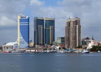 Dar es-Salam