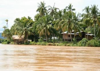 Isla Khong