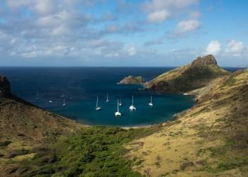 Isla Fourchue