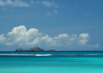 Isla Frégate