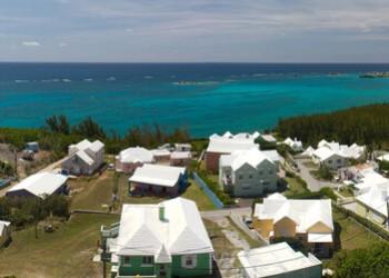 Isla Saint David