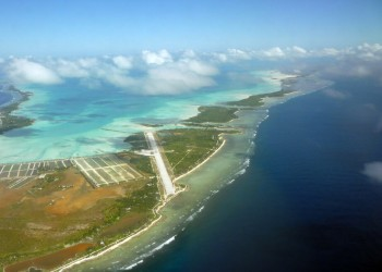 Islas Gilbert