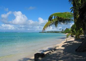 Archipiélago de Samoa