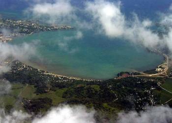 Bahía Montego