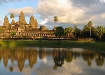 Siem Reap (templos de Angkor)