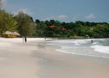 Ciudad de Sihanoukville