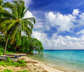 Otras islas del Pacífico Sur