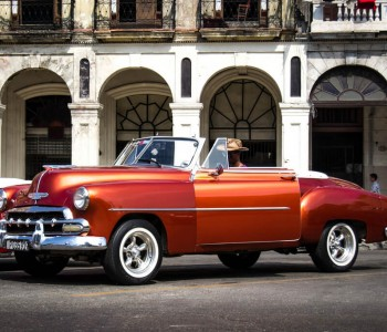 Cuba en enero