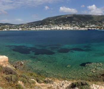 Grecia en abril