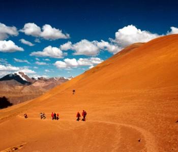Perú en enero