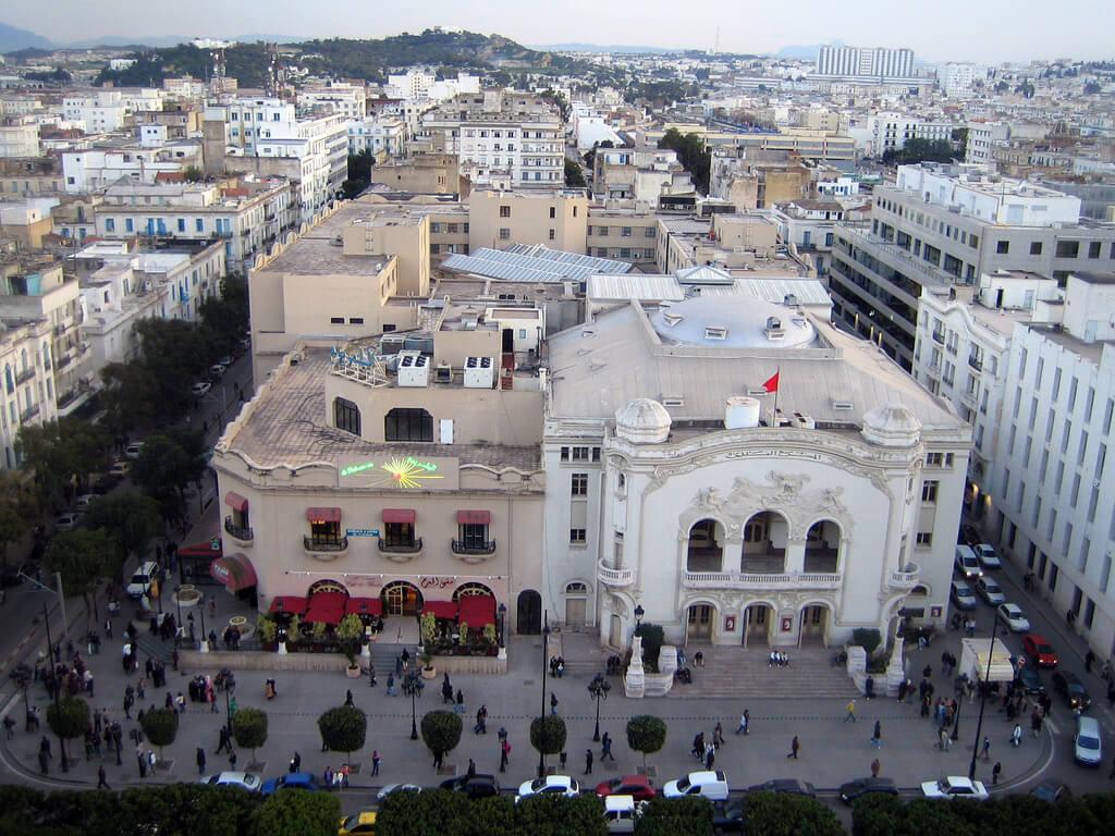 Mejor Epoca Para Viajar A Tunez Tiempo Y Clima 1 Meses Para Evitar