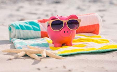 Presupuesto de viaje y coste de la vida
